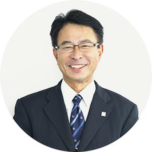 株式会社プラウ21 代表取締役 白石健一郎